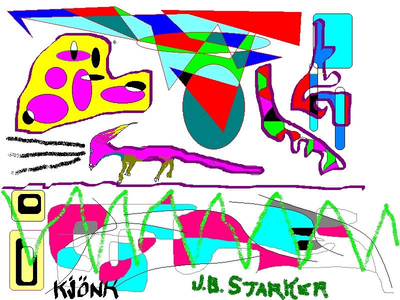 Jay Starker's blog